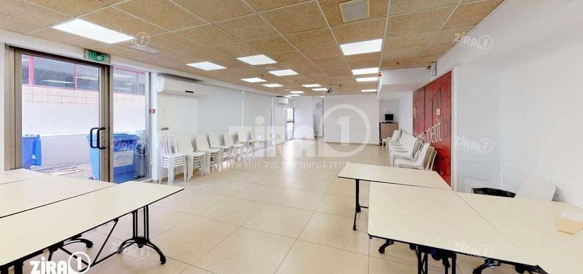 משרד בבניין בית Zap Group   קומה 0   שטח 60מ״ר    תמונה #0 - 1