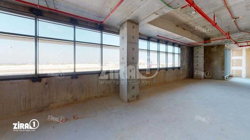 משרד בבניין בית ירון מילר | קומה 2 | שטח 88מ״ר  | תמונה #11 - 1