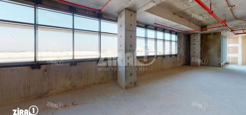 משרד בבניין בית ירון מילר | קומה 2 | שטח 88מ״ר  | תמונה #0 - 1