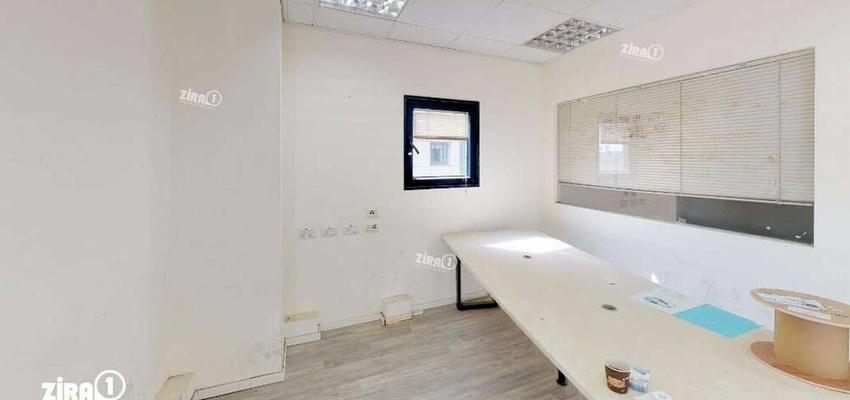משרד בבניין מגדל UMI | קומה 1 | שטח 476מ״ר  | תמונה #0 - 1