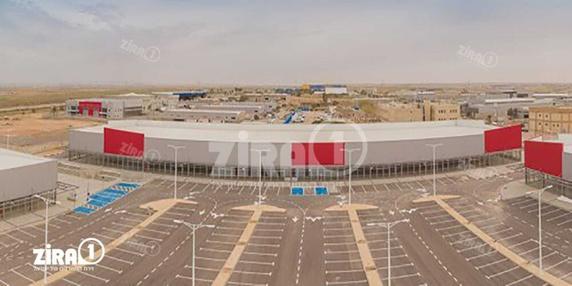 בניין פארק דלויה בבאר שבע | רמת הבניין classC | תמונה #4 - 1