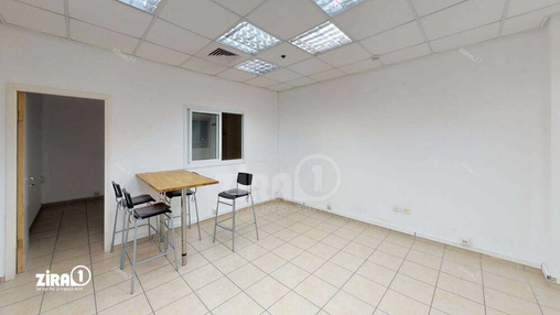 משרד בבניין בניין הסיטי סנטר | קומה 8 | שטח 50מ״ר  | תמונה #0 - 1
