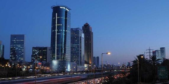 בניין מגדל רוגובין תדהר  ברמת גן | רמת הבניין classA | תמונה #3 - 1