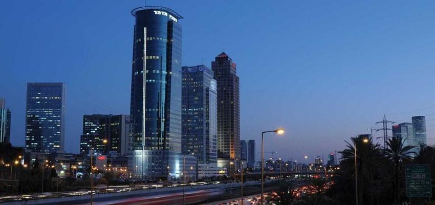 בניין מגדל רוגובין תדהר  ברמת גן | רמת הבניין classA | תמונה #0 - 1