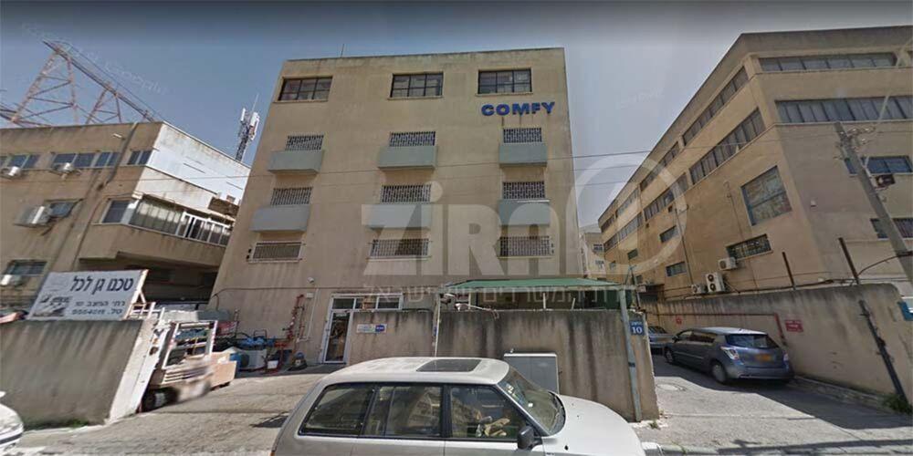 בניין בית קומפי באזור | רמת הבניין classB | תמונה #0 - 1