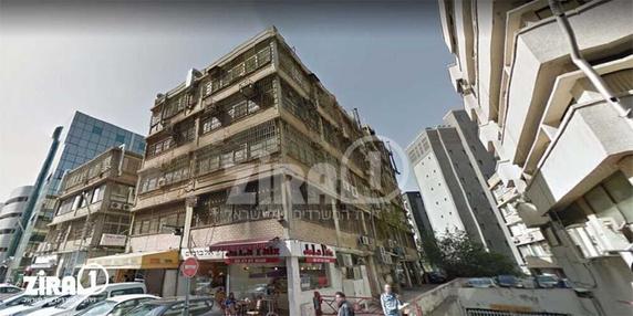 בניין תובל 26 ברמת גן | רמת הבניין classC | תמונה #7 - 1