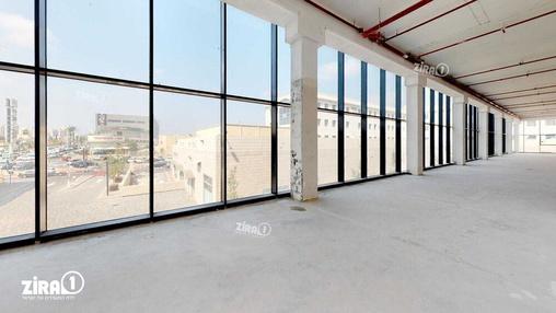 משרד בבניין סגולה 2000- בניין B | קומה 1 | שטח 1200מ״ר  | תמונה #13 - 1