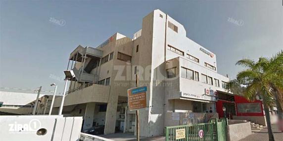 בניין הצומת 9 בכפר סבא | רמת הבניין classC | תמונה #0 - 1