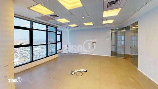 משרד בבניין מגדל UMI | קומה 11 | שטח 400מ״ר  | תמונה #13 - 1