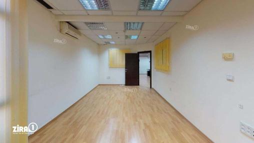משרד בבניין טקסטיל סנטר | קומה 1 | שטח 90מ״ר  | תמונה #6 - 1
