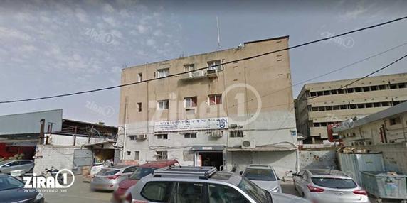 בניין תוצרת הארץ 17 בתל אביב יפו | רמת הבניין classC | תמונה #7 - 1