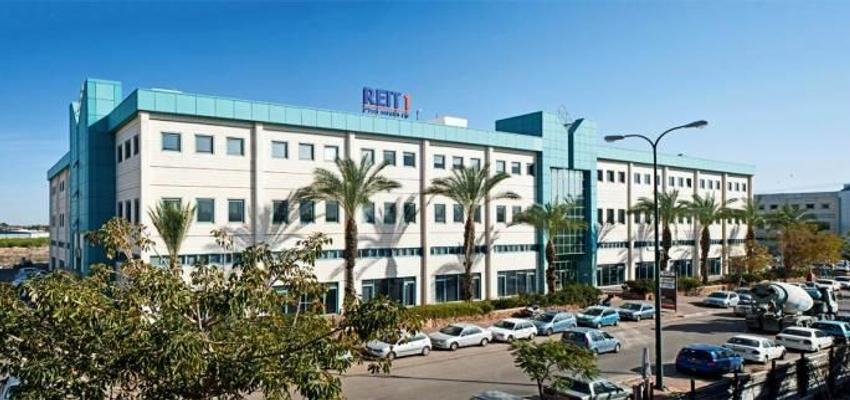 בניין REIT1 - עתיר ידע - כפר סבא בכפר סבא | רמת הבניין classA | תמונה #0 - 1