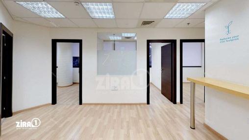 משרד בבניין בית חסון | קומה 2 | שטח 106מ״ר  | תמונה #9 - 1