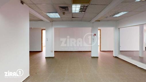 משרד בבניין היוזמים 6 | קומה 0 | שטח 420מ״ר  | תמונה #7 - 1