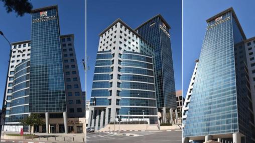 בניין הרצליה ביזנס פארק - בניין G בהרצליה | רמת הבניין classB | תמונה #9 - 1