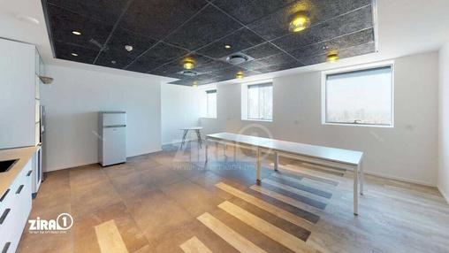 משרד בבניין מגדל משה אביב | קומה 32 | שטח 685מ״ר  | תמונה #2 - 1