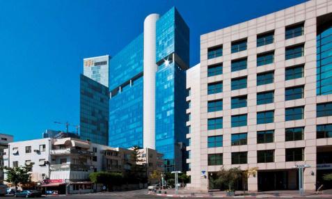 בניין אלרוב בתל אביב יפו | רמת הבניין classA | תמונה #1 - 1