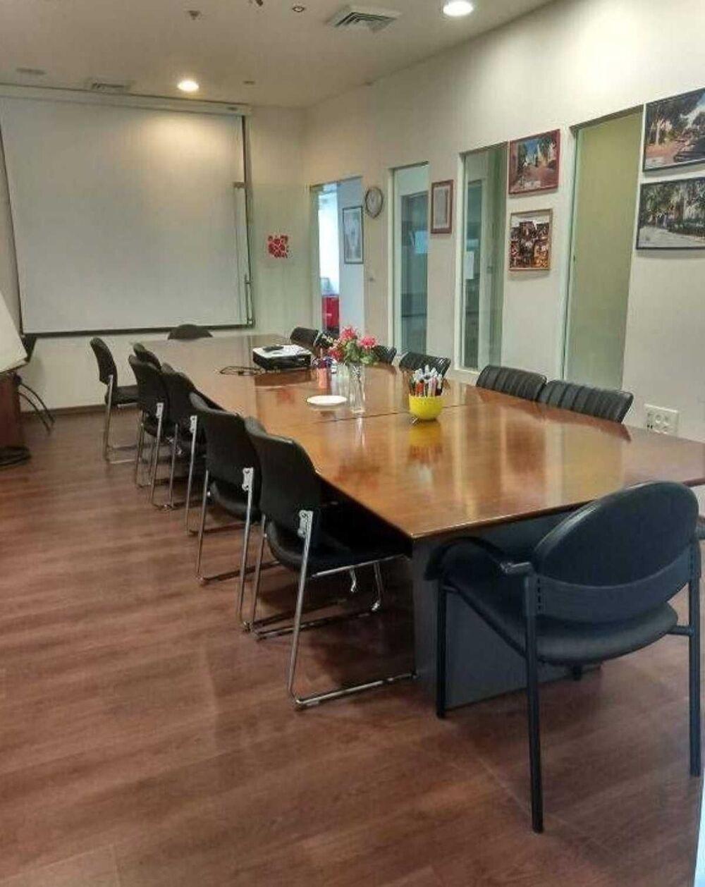 משרד בבניין הלפיד 8 | קומה 3 | שטח 300מ״ר  | תמונה #0 - 1