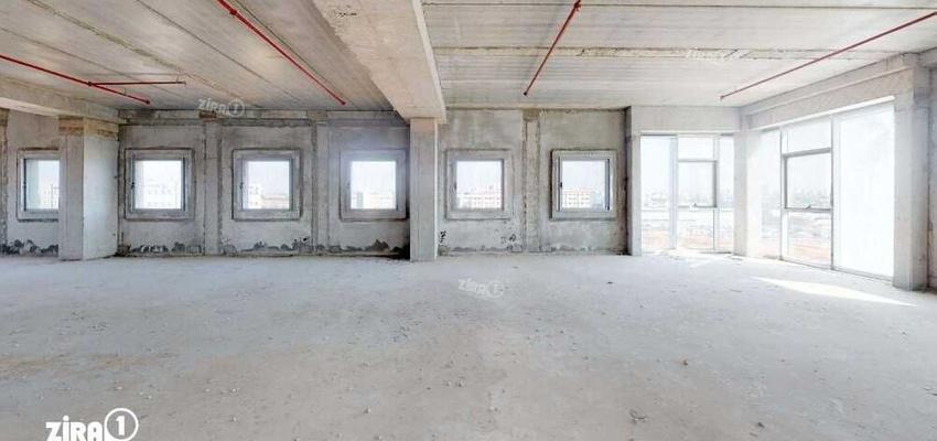 משרד בבניין בית אלה | קומה 5 | שטח 643מ״ר  | תמונה #0 - 1