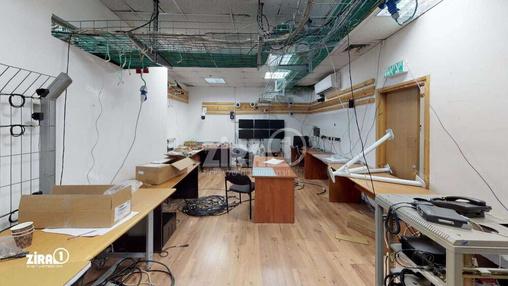 משרד בבניין H5 מרכז עסקים | קומה 1 | שטח 270מ״ר  | תמונה #17 - 1