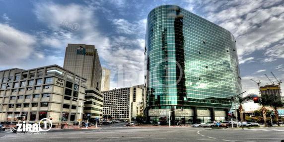 בניין מגדלי פז- 1 ברמת גן | רמת הבניין classB | תמונה #3 - 1