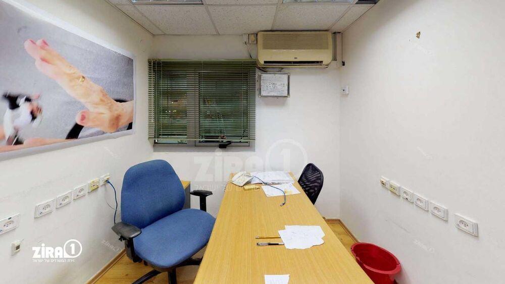 CoWorking Israel-התעשייה 21 | משרד פרטי ל-  1 - 10 אנשים  | תמונה #1 - 1