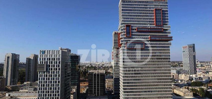 בניין בסר 4 בבני ברק | רמת הבניין classA | תמונה #0 - 1