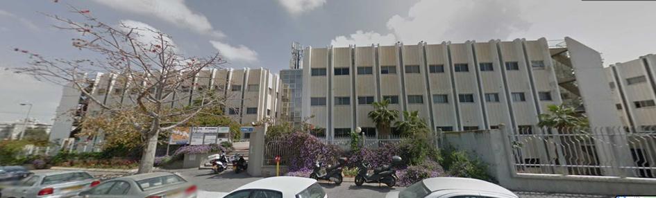בניין פארק גירון - 2 בראשון לציון | רמת הבניין classB | תמונה #10 - 1