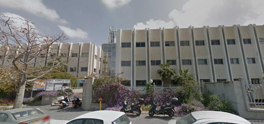 בניין פארק גירון - 2 בראשון לציון | רמת הבניין classB | תמונה #0 - 1