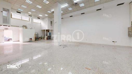 משרד בבניין בית קנדה | קומה 0 | שטח 158מ״ר  | תמונה #11 - 1