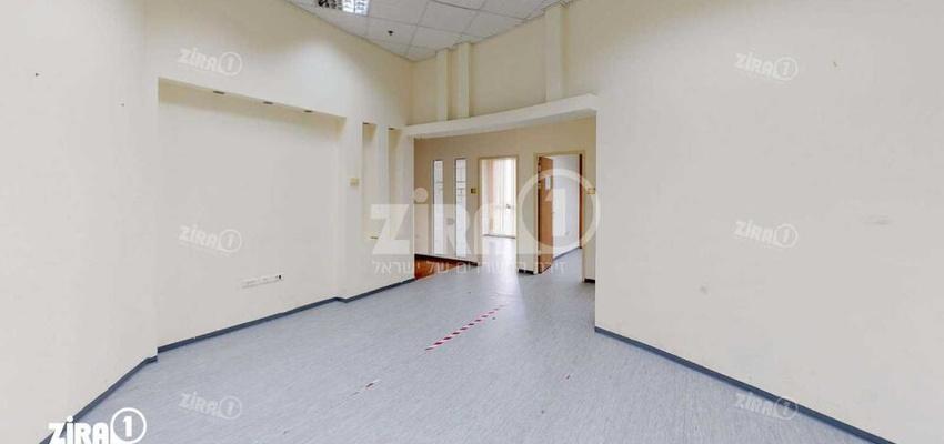 משרד בבניין בית ברקת | קומה 0 | שטח 180מ״ר  | תמונה #0 - 1
