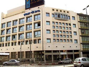בניין בית לוי יצחק  בתל אביב יפו | רמת הבניין classB | תמונה #8 - 1