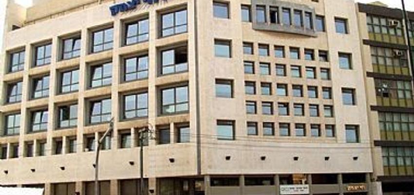 בניין בית לוי יצחק  בתל אביב יפו   רמת הבניין classB   תמונה #0 - 1