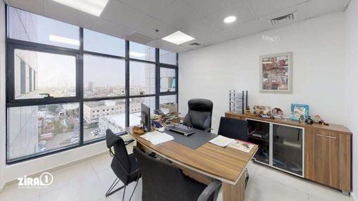 משרד בבניין מגדל UMI | קומה 7 | שטח 208מ״ר  | תמונה #5 - 1