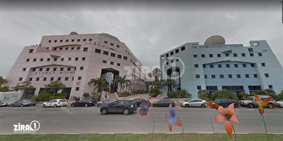 בניין פארק דניב - בית גילת 1 בפתח תקווה | רמת הבניין classB | תמונה #23 - 1