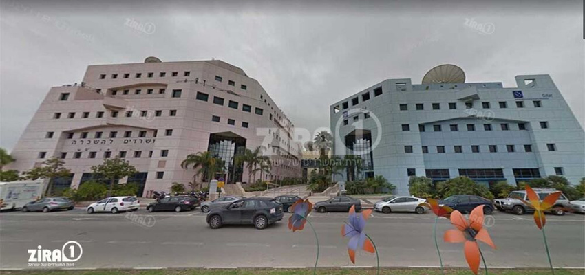 בניין פארק דניב - בית גילת 1 בפתח תקווה | רמת הבניין classB | תמונה #0 - 1