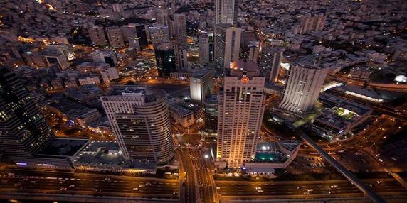 בניין City Tower - סיטי טאוור ברמת גן | רמת הבניין classB | תמונה #15 - 1