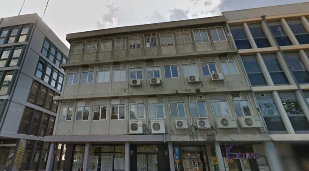 בניין הארבעה 18 בתל אביב יפו   רמת הבניין classC   תמונה #0 - 1