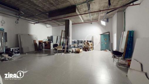 משרד בבניין סנטר A | קומה 1 | שטח 350מ״ר  | תמונה #6 - 1