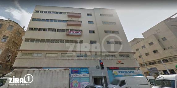 בניין בית הררי בחיפה | רמת הבניין classB | תמונה #2 - 1