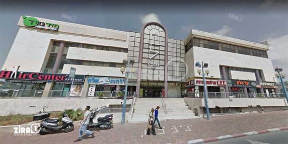 בניין דוד סחרוב 5 בראשון לציון | רמת הבניין classC | תמונה #2 - 1