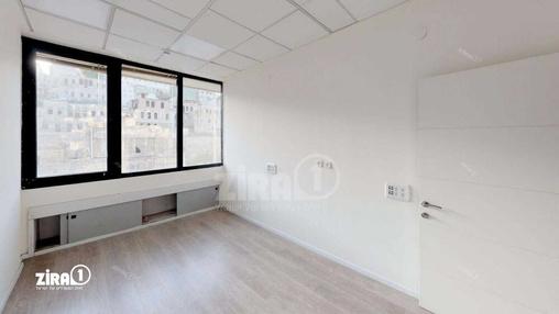 משרד בבניין בניין שערי משפט | קומה 3 | שטח 135מ״ר  | תמונה #19 - 1