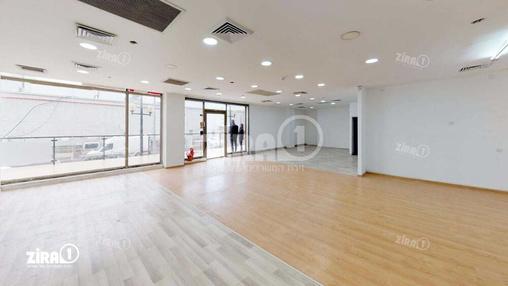 משרד בבניין דוד סחרוב 5 | קומה 0 | שטח 160מ״ר  | תמונה #5 - 1
