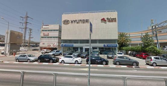 בניין שדרות ההסתדרות 49 בחיפה | רמת הבניין classB | תמונה #0 - 1