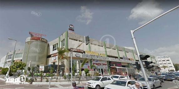 בניין דוד סחרוב 17 בראשון לציון | רמת הבניין classC | תמונה #5 - 1