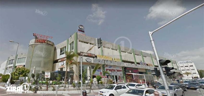 בניין דוד סחרוב 17 בראשון לציון | רמת הבניין classC | תמונה #0 - 1