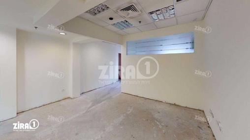 משרד בבניין בית לז-רום | קומה 5 | שטח 188מ״ר  | תמונה #3 - 1