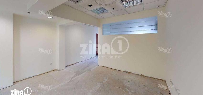 משרד בבניין בית לז-רום | קומה 5 | שטח 181מ״ר  | תמונה #0 - 1