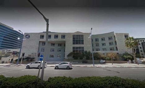 בניין בית אינטרגאמא בהרצליה | רמת הבניין classB | תמונה #19 - 1