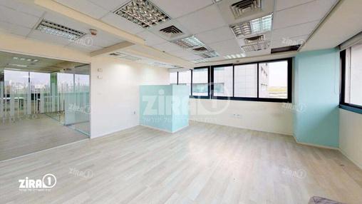 משרד בבניין בית אמנת | קומה 3 | שטח 350מ״ר  | תמונה #9 - 1